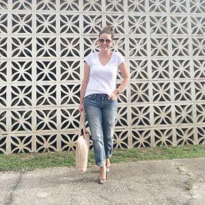 A Pretty Penny Blog Blank Denim Galaxy Jeans