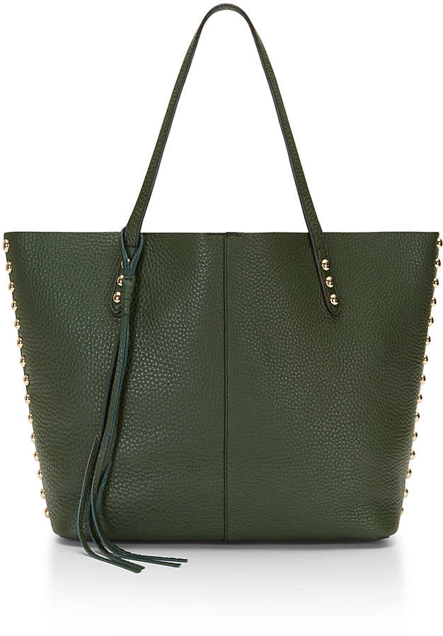 Rebecca Minkoff Unlined Tote Hunter