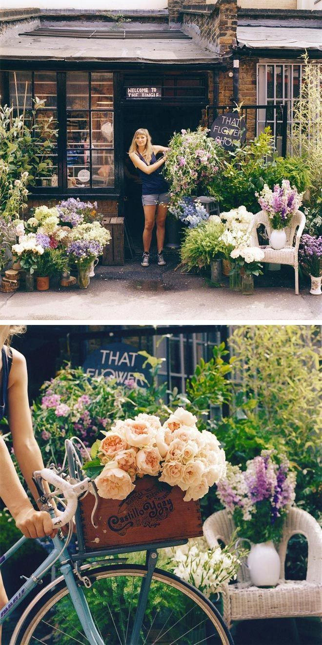 HattieFoxThatFlowerShop