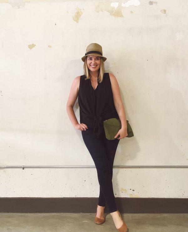 Summer Capsule Wardrobe 2016   keiralennox.com