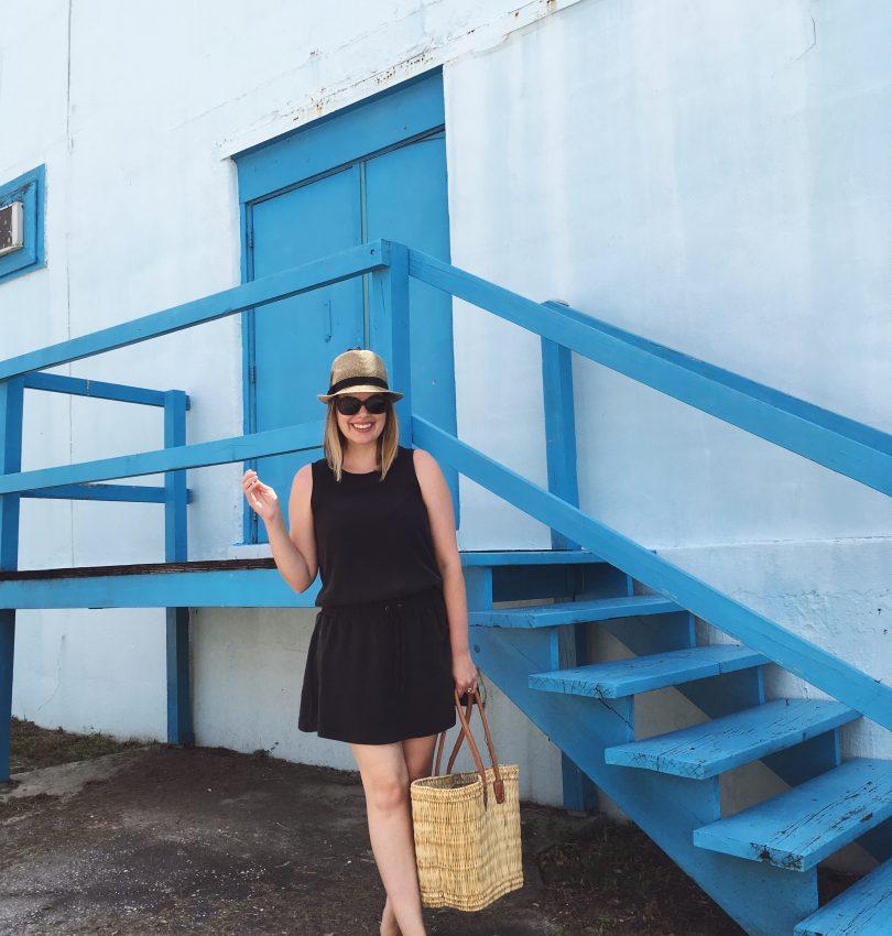 weekend style, summer capsule wardrobe 2016, OOTD, style blogger