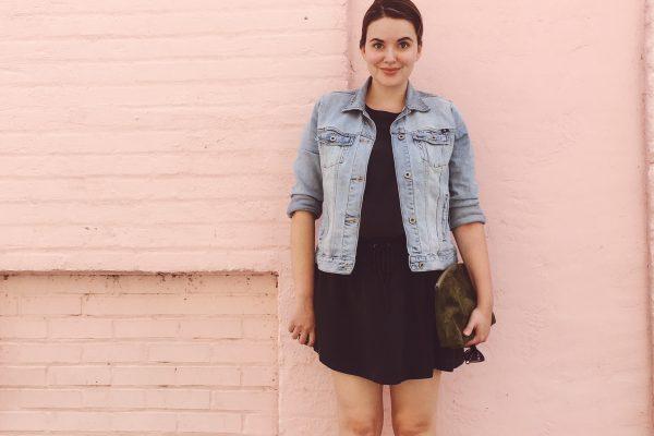 OOTD, casual style, minimalist style, style blogger, capsule wardrobe, 30 for 30, summer capsule wardrobe 2016