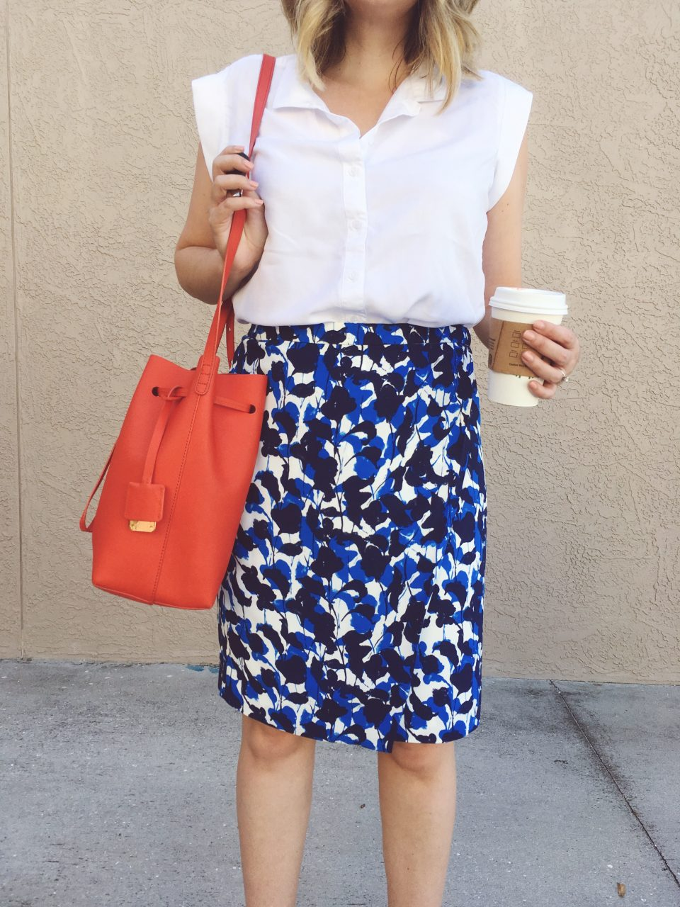 how to wear a wrap skirt, wear to work, work outfit ideas, style blog