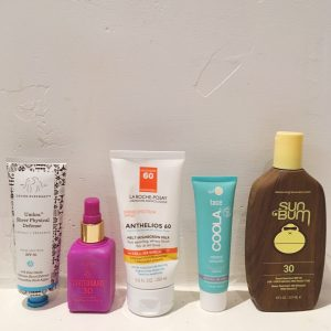 sun care, skin care, every day sun care tips, spf, sunscreen, beauty blog