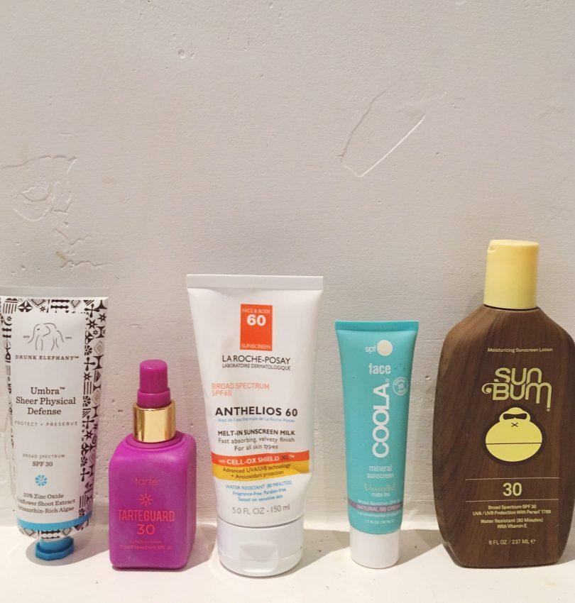 sun care, skin care, every day sun care tips, spf, sunscreen, beauty blog