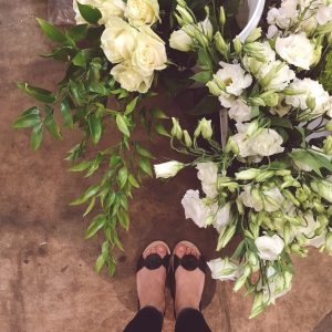 Jack Rogers Liliana leather sandals | keiralennox.com