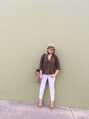 Summer Capsule Wardrobe 2016   OOTD   keiralennox.com