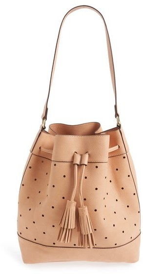 8 Chic Bucket Bags to Take You From Summer to Fall