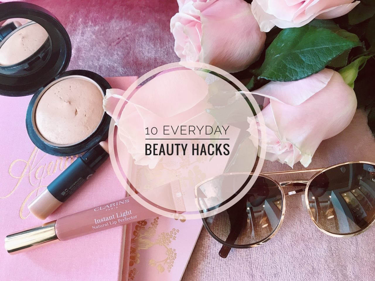 Keira Lennox - 10 More Beauty Cheats Every Girl Should Know