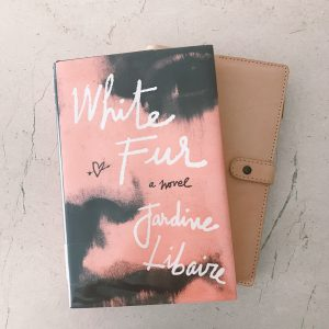 White Fur Book Review