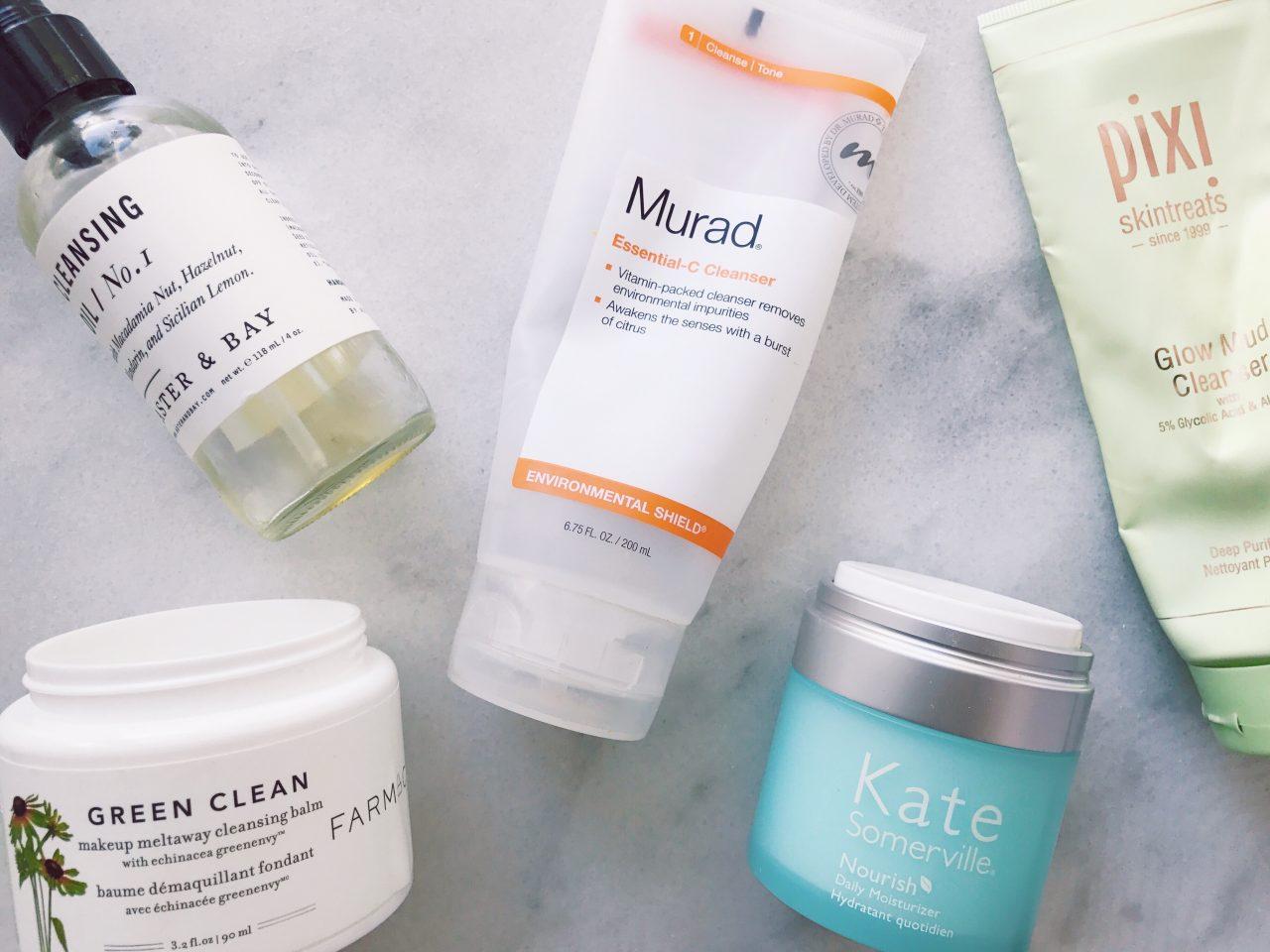 Beauty Empties, Skin Care, Beauty Blog