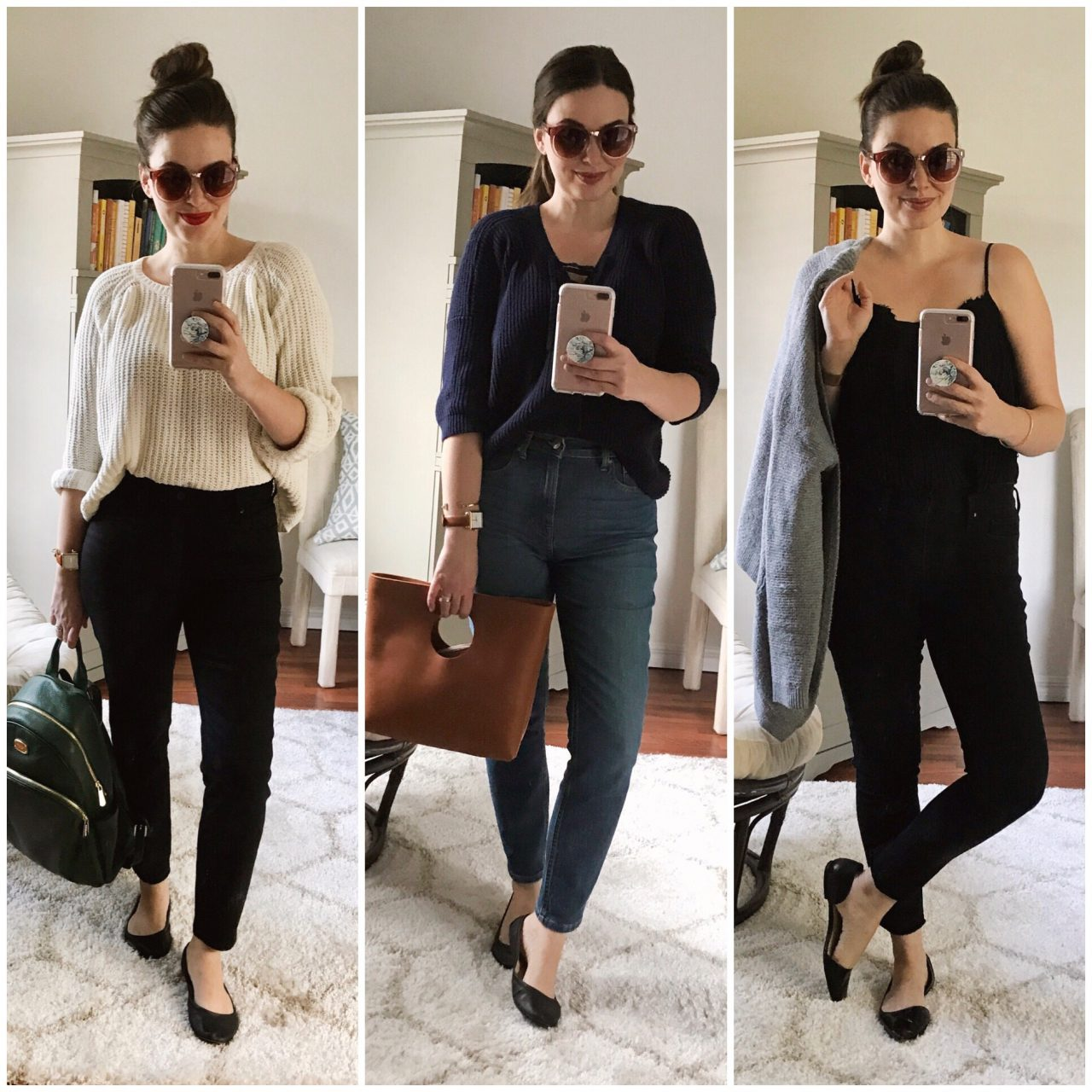women's fashion, women's outfit ideas, capsule wardrobe, outfit blogger