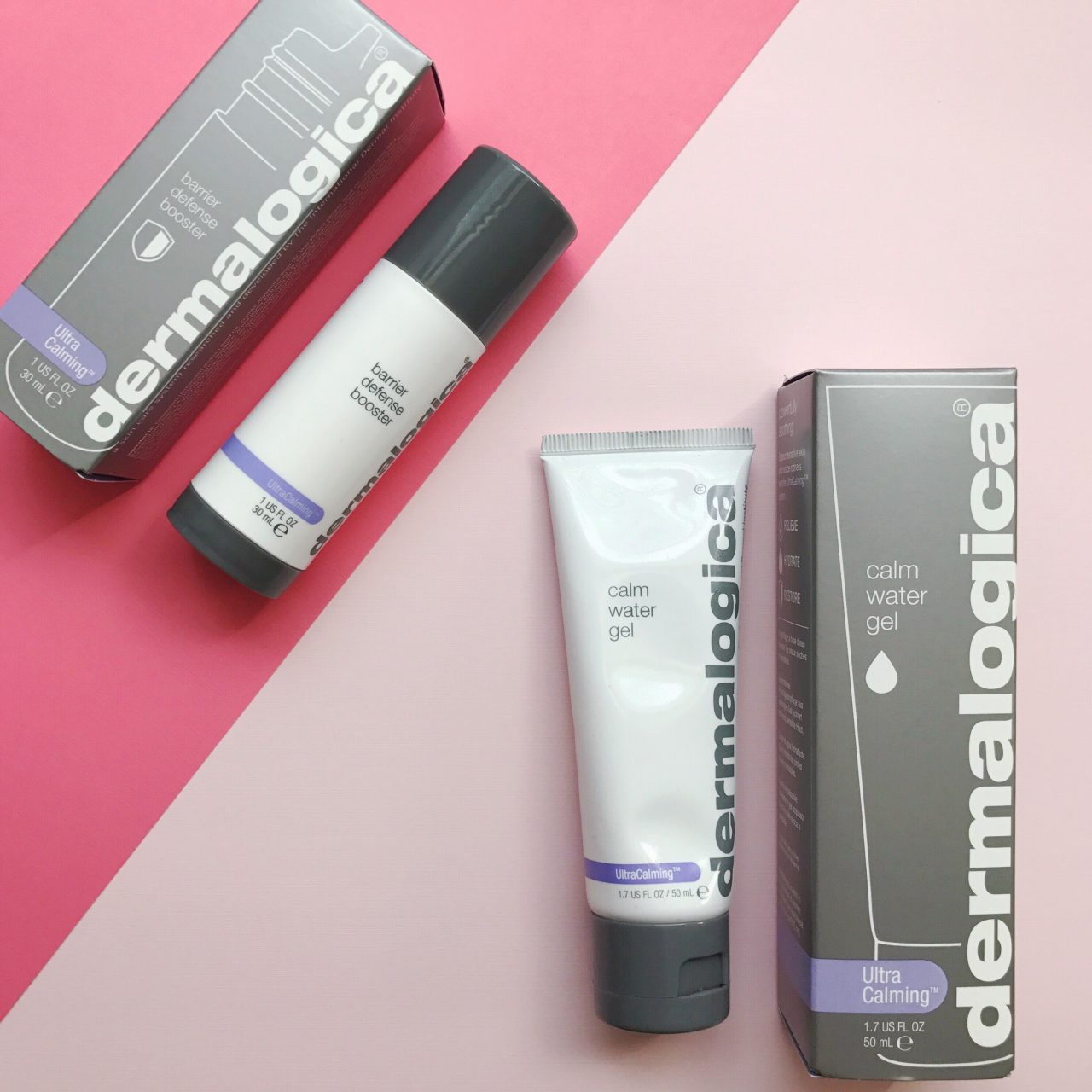 Keira Lennox Review Dermalogica Ultra Calming Skin Care