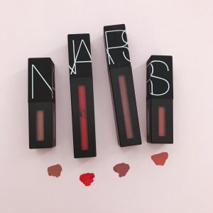 NARS Powermatte Lip Pigment Review