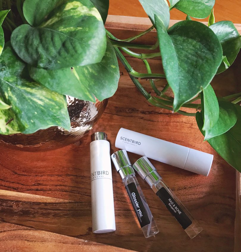 Scentbird Subscription Review