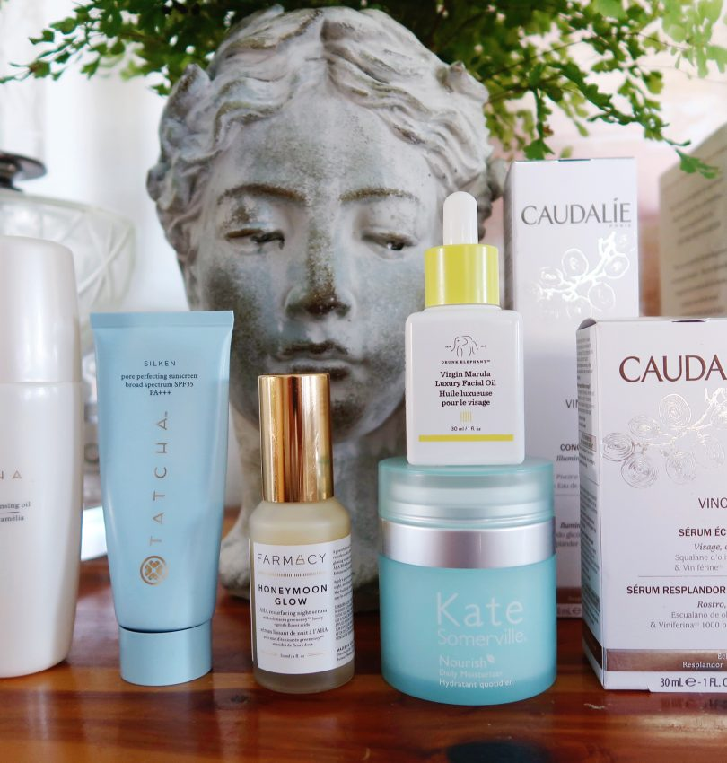 My Top Skin Care Picks From the Sephora Sale November 2018