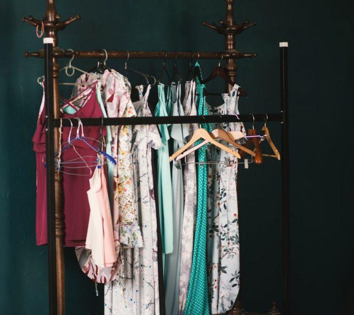 7f48f9da1561 My Grown-Lady Shopping Rules. $150 TJ Maxx Spring Wardrobe Haul
