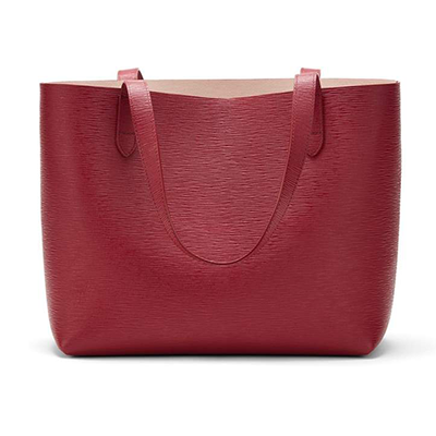 Cuyana Small Structured Tote